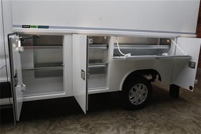 2019 Transit 350 4x2,  Reading Aluminum CSV Service Utility Van #90692 - photo 27