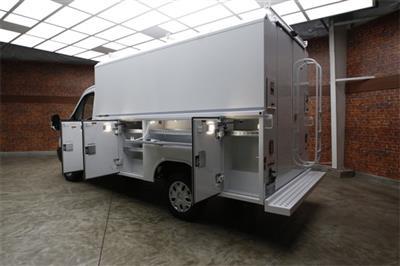 2019 Transit 350 4x2,  Reading Aluminum CSV Service Utility Van #90692 - photo 28
