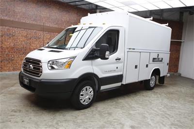2019 Transit 350 4x2,  Reading Aluminum CSV Service Utility Van #90692 - photo 29