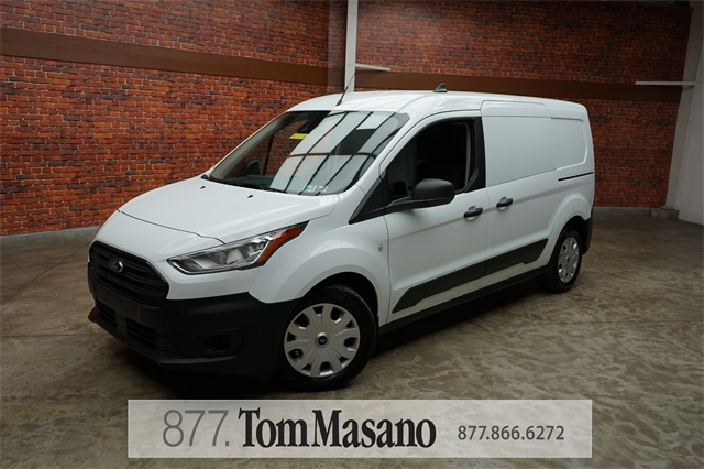 2019 Transit Connect 4x2,  Empty Cargo Van #90724 - photo 1