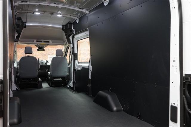 2019 Transit 350 High Roof 4x2,  Empty Cargo Van #90745 - photo 1