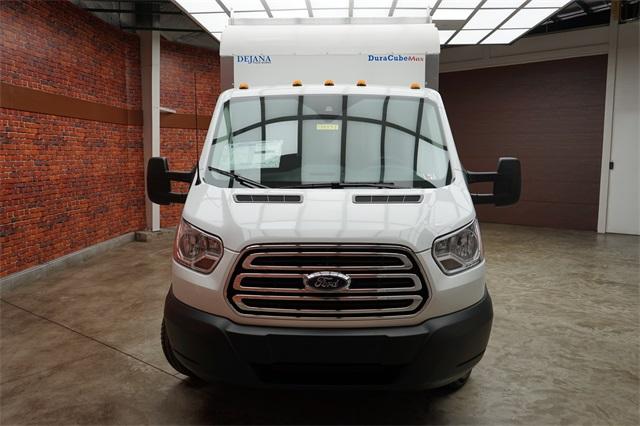 2019 Transit 350 4x2,  Dejana DuraCube Max Service Utility Van #90771 - photo 3