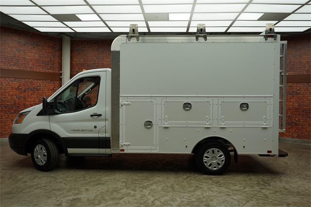 2019 Transit 350 4x2,  Dejana DuraCube Max Service Utility Van #90771 - photo 4