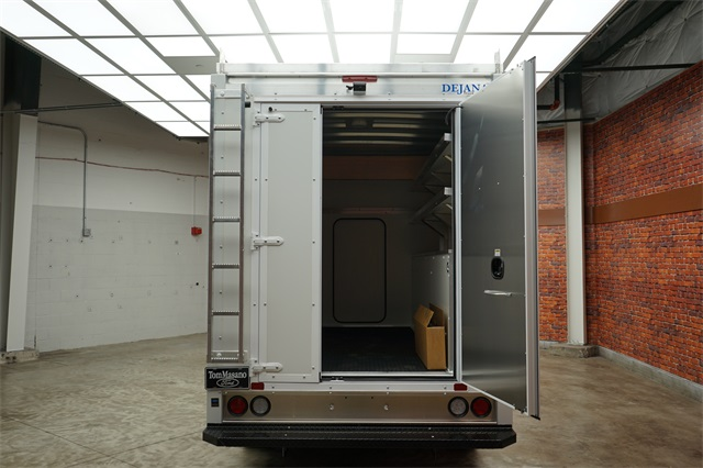 2019 Transit 350 4x2,  Dejana DuraCube Max Service Utility Van #90771 - photo 33