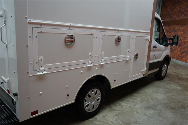 2019 Transit 350 4x2,  Dejana DuraCube Max Service Utility Van #90771 - photo 40