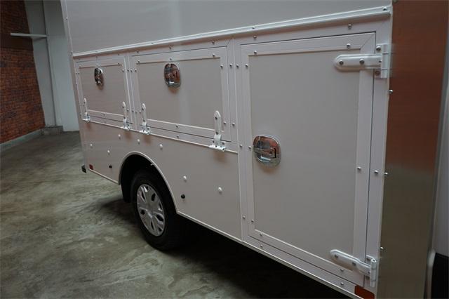 2019 Transit 350 4x2,  Dejana DuraCube Max Service Utility Van #90771 - photo 41