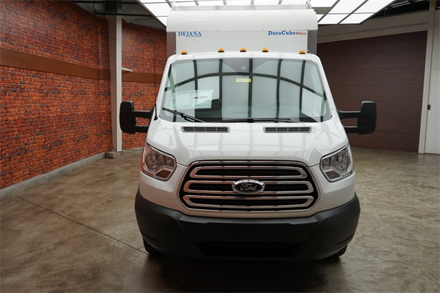 2019 Transit 350 4x2,  Dejana DuraCube Max Service Utility Van #90771 - photo 44