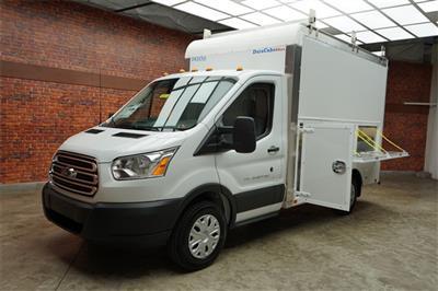 2019 Transit 350 4x2,  Dejana DuraCube Max Service Utility Van #90771 - photo 30