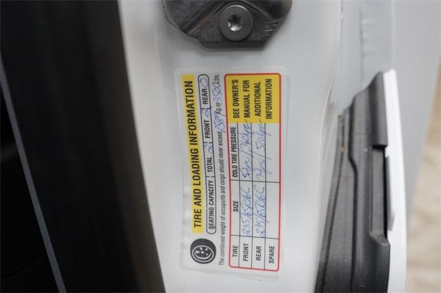 2019 Transit 350 4x2,  Reading Aluminum CSV Service Utility Van #90778 - photo 14