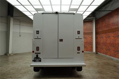 2019 Transit 350 4x2,  Reading Aluminum CSV Service Utility Van #90778 - photo 5