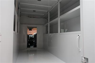2019 Transit 350 4x2,  Reading Aluminum CSV Service Utility Van #90778 - photo 8