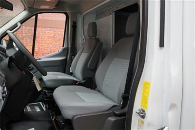 2019 Transit 350 4x2,  Reading Aluminum CSV Service Utility Van #90778 - photo 12