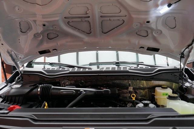 2019 F-450 Regular Cab DRW 4x4,  Morgan Prostake Stake Bed #90840 - photo 24