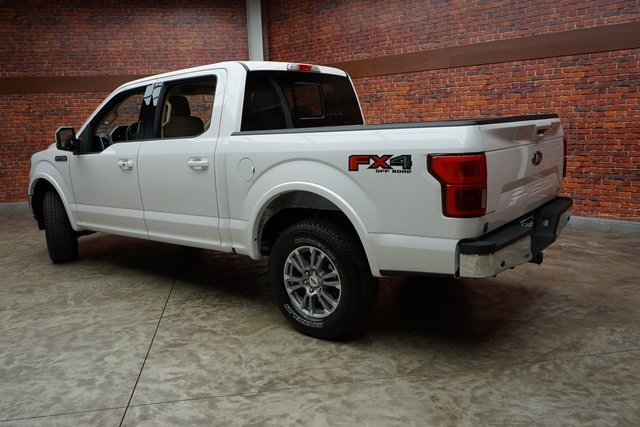 2019 F-150 SuperCrew Cab 4x4,  Pickup #90848 - photo 1