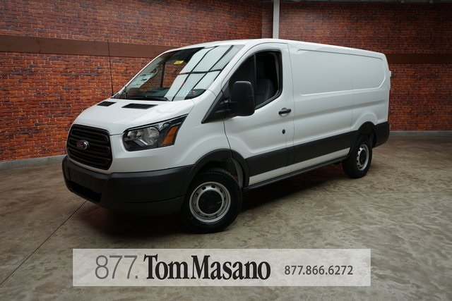 2019 Transit 250 Low Roof 4x2,  Empty Cargo Van #90883 - photo 1