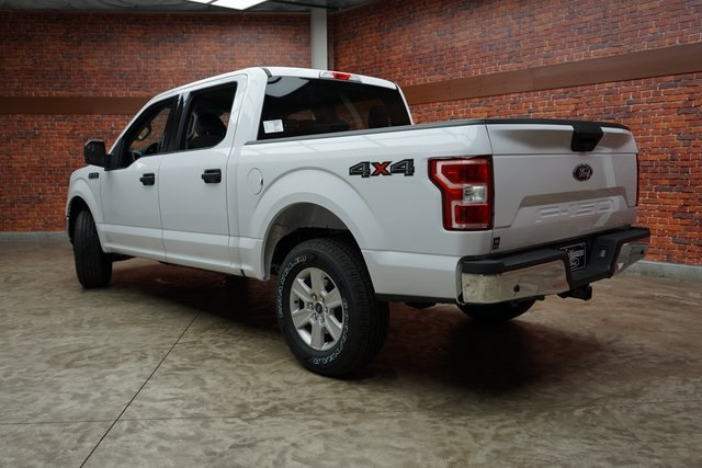 2019 F-150 SuperCrew Cab 4x4,  Pickup #90890 - photo 1