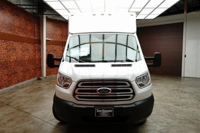 2019 Transit 350 HD DRW 4x2,  Unicell Aerocell Transit Cutaway Van #90946 - photo 4