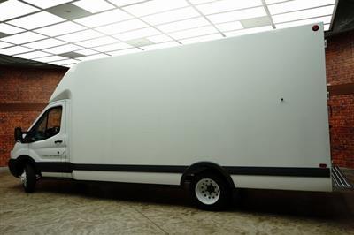 2019 Transit 350 HD DRW 4x2,  Unicell Aerocell Transit Cutaway Van #90946 - photo 3