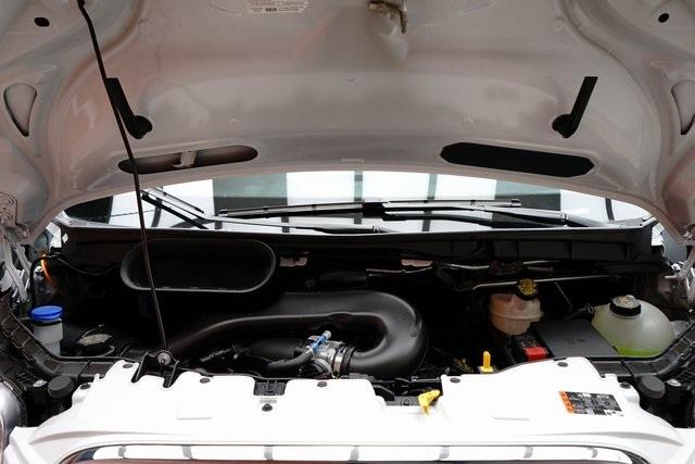 2019 Transit 350 HD DRW 4x2,  Unicell Aerocell Transit Cutaway Van #90957 - photo 20