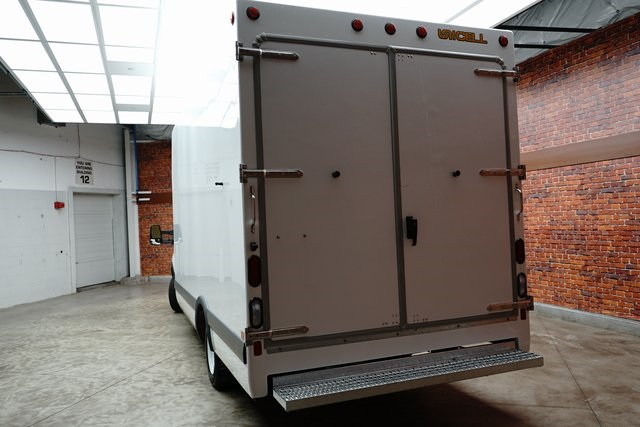 2019 Transit 350 HD DRW 4x2,  Unicell Cutaway Van #90957 - photo 1