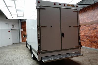 2019 Transit 350 HD DRW 4x2,  Unicell Aerocell Transit Cutaway Van #90957 - photo 2