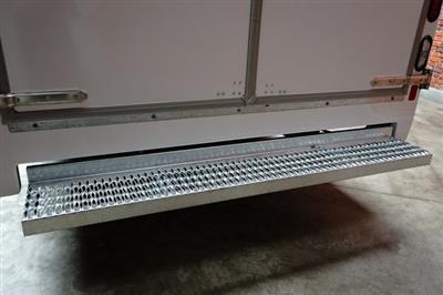 2019 Transit 350 HD DRW 4x2,  Unicell Aerocell Transit Cutaway Van #90957 - photo 6