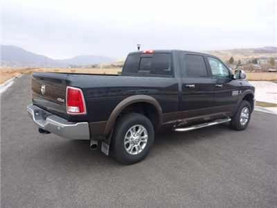 2017 Ram 2500 Crew Cab 4x4 Pickup #74D1721 - photo 2