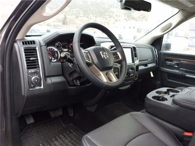 2017 Ram 2500 Crew Cab 4x4 Pickup #74D1721 - photo 6