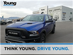 2018 Ram 1500 Crew Cab 4x4 Pickup #84D366 - photo 1