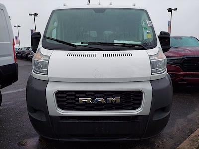 2021 Ram ProMaster 1500 Standard Roof FWD, Empty Cargo Van #CM178 - photo 2