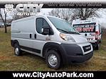 2021 Ram ProMaster 1500 Standard Roof FWD, Empty Cargo Van #CM174 - photo 1