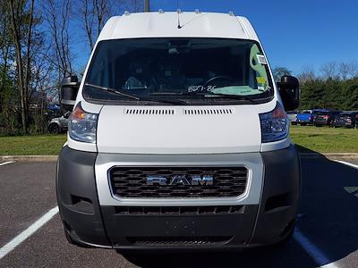 2021 Ram ProMaster 3500 FWD, Empty Cargo Van #537476 - photo 2