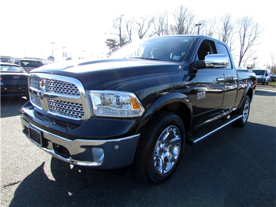 2016 Ram 1500 Quad Cab 4x4 Pickup #CH483A - photo 4