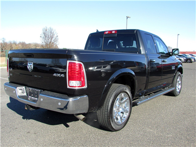 2016 Ram 1500 Quad Cab 4x4 Pickup #CH483A - photo 2