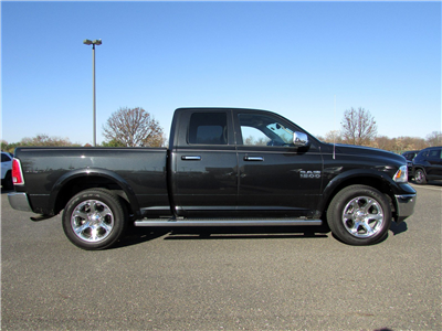 2016 Ram 1500 Quad Cab 4x4 Pickup #CH483A - photo 7