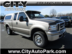 2005 F-250 Super Cab 4x4, Pickup #CH483C - photo 1