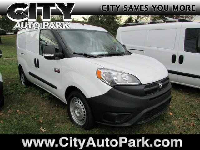 2017 ProMaster City Cargo Van #CH538 - photo 1
