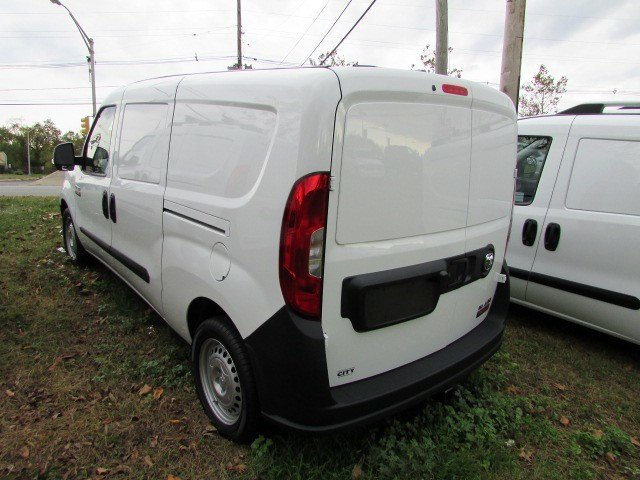 2017 ProMaster City Cargo Van #CH538 - photo 2