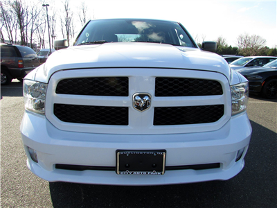 2014 Ram 1500 Quad Cab 4x4, Pickup #CH559A - photo 4