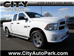 2014 Ram 1500 Quad Cab 4x4, Pickup #CH559A - photo 1