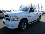 2014 Ram 1500 Quad Cab 4x4, Pickup #CH559A - photo 5