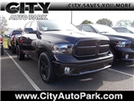 2018 Ram 1500 Crew Cab 4x4, Pickup #CJ033 - photo 1