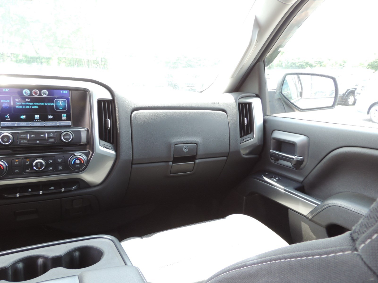 2015 Silverado 1500 Double Cab 4x2,  Pickup #CJ059A - photo 16