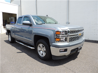 2015 Silverado 1500 Double Cab 4x2,  Pickup #CJ059A - photo 3