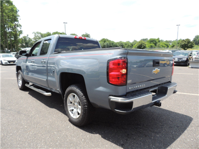 2015 Silverado 1500 Double Cab 4x2,  Pickup #CJ059A - photo 9