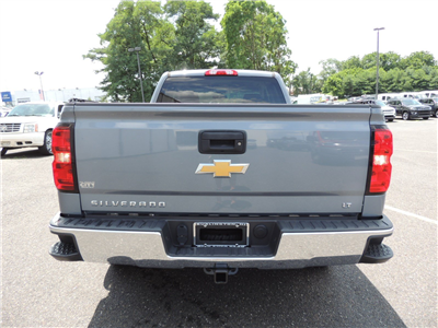 2015 Silverado 1500 Double Cab 4x2,  Pickup #CJ059A - photo 10