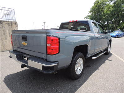 2015 Silverado 1500 Double Cab 4x2,  Pickup #CJ059A - photo 11