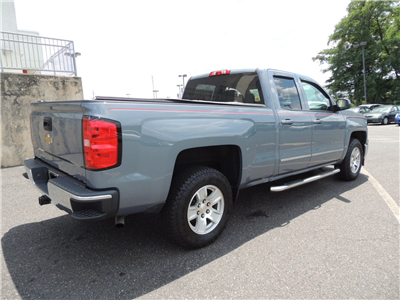 2015 Silverado 1500 Double Cab 4x2,  Pickup #CJ059A - photo 2