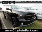 2018 Ram 1500 Quad Cab 4x4 Pickup #CJ072 - photo 1