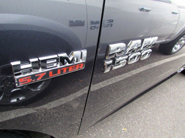 2018 Ram 1500 Quad Cab 4x4 Pickup #CJ078 - photo 4